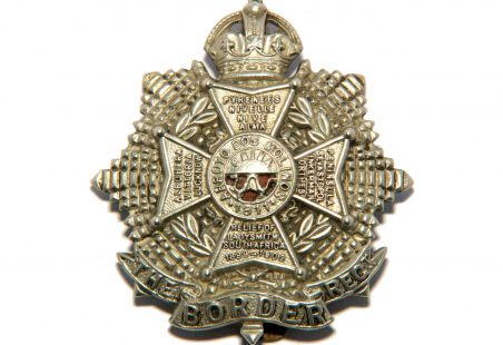 Sergeant Percy Edward Hislop
