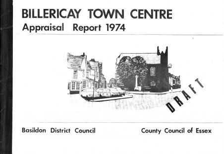 Town Plan 1974