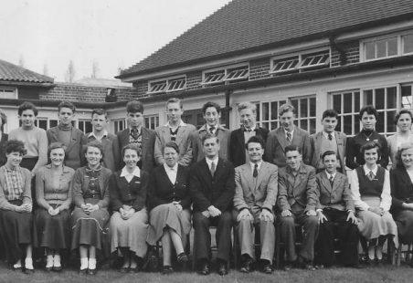 Billericay School