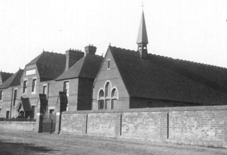 Gt. Burstead County Primary School