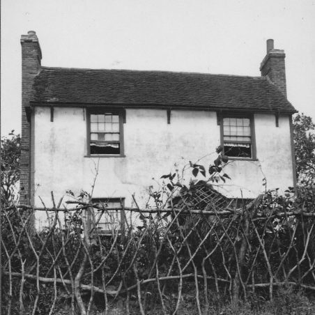 Unknown Gt. Burstead house