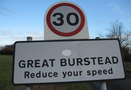 Great Burstead