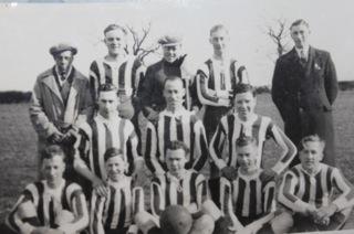 Little Burstead FC