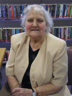 Joan Shirmer