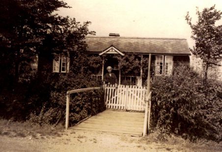 The Magnolia Estate Story