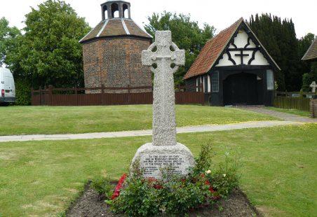Downham War Memorial
