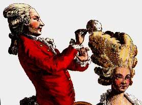 Hair Powder Tax