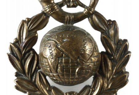 Private Charles William Argent