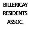 Billericay Residents Association 1961/1974