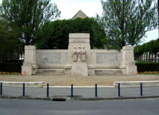 Soissons Memerial | CWGC