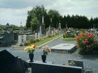 Wargnies-Le-Petit Communal Cemetery | CWGC