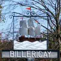Moving to Billericay