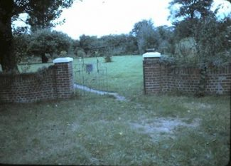 Four Gables, Crays Hill