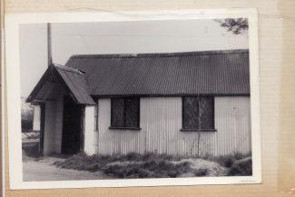 Old Village Hall - Great Burstead   Joan Shirmer