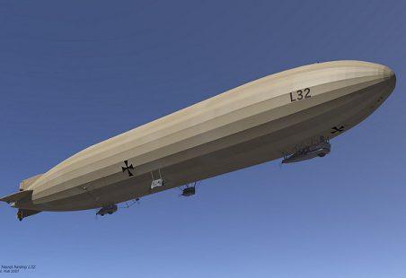 Zeppelin L32