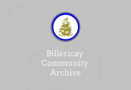 Memories of Billericay from 1947 to 1964