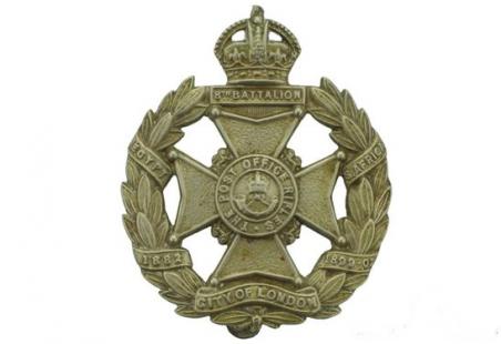 Rifleman William George Bates