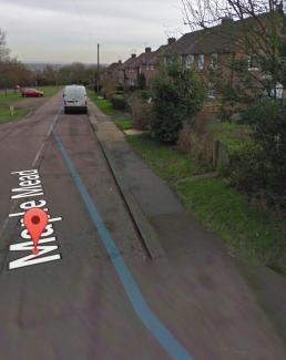 Memories of Maple Mead | Google Maps
