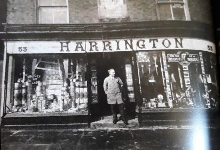 Harrington's