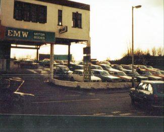 Station Garage