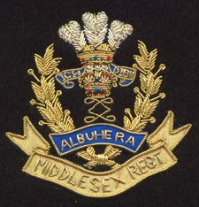 Private George William Smith