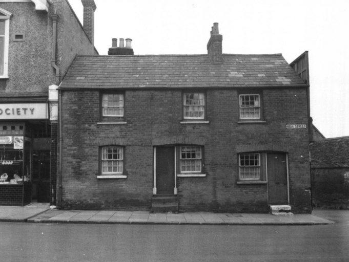 1.   Nos. 17 & 19 High Street