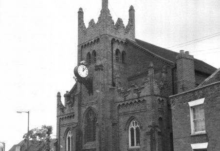 5. St. Mary Magdelen