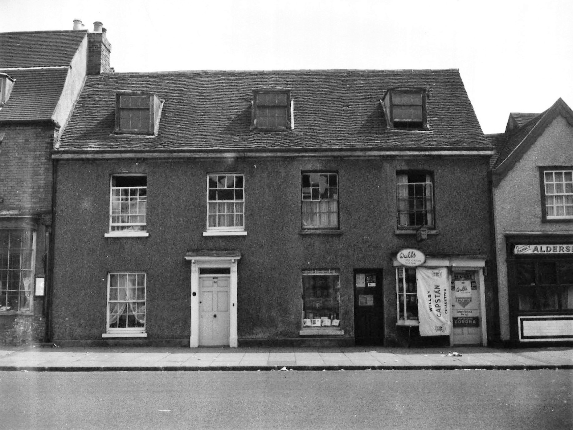 76 and 78 High Street