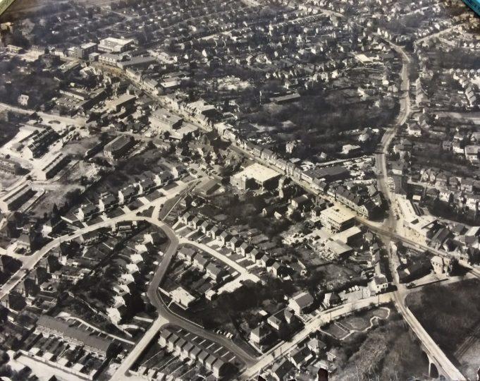 Billericay 1972