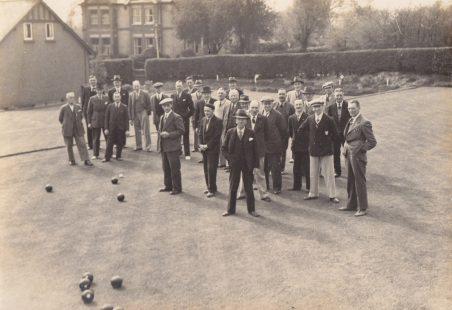 Billericay Bowls Club