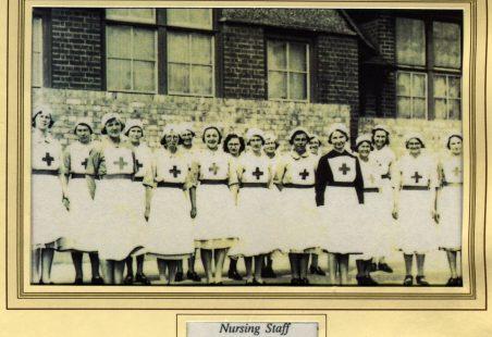 Billericay Hospital