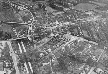 Billericay 1928