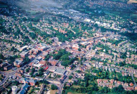 Billericay 1990