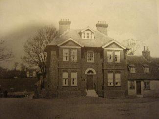 Burstead House School | Joyce Norris