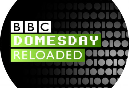 The BBC Domesday Project