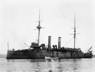 H.M.S. Grafton