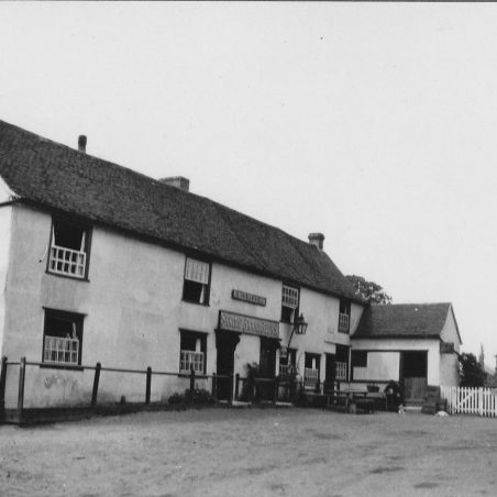 The Kings Head, Southend Road