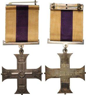 The Military Cross