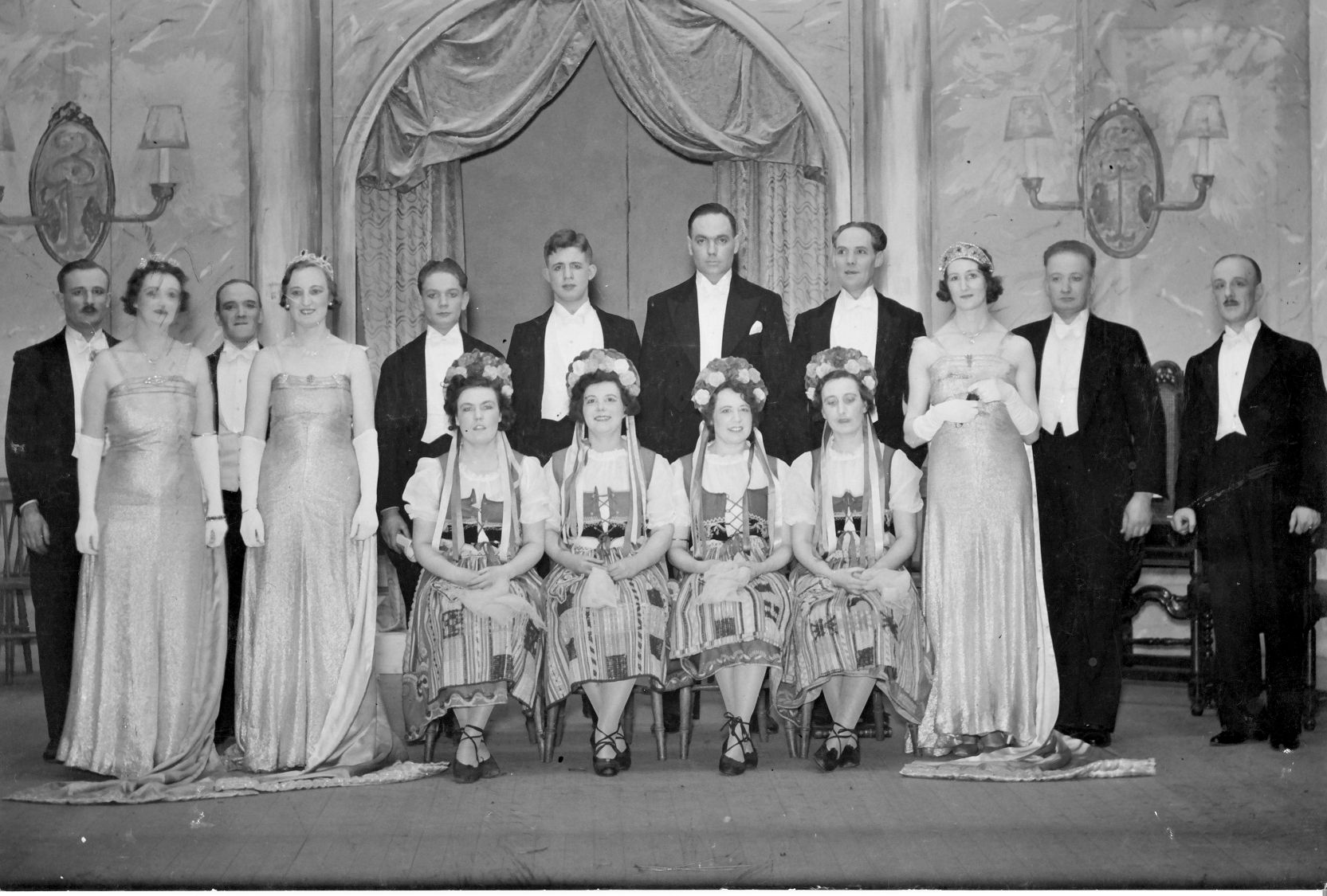Billericay Amateur Operatic Society