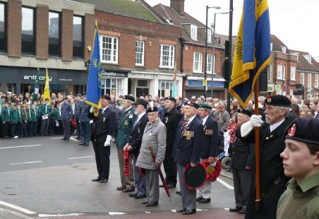 Remembrance Sunday 2010