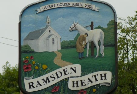 Ramsden Heath