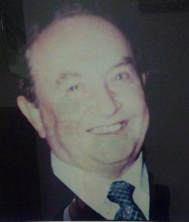 (Herbert) Rathbone Dunnico JP, DL, LL.D.