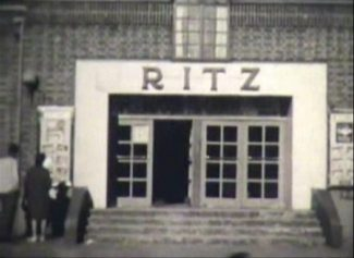 The Ritz in the early 60s