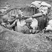 Another type of mortar in use