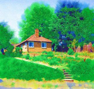 Uplands Cottage