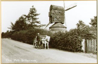 The Mill Billericay