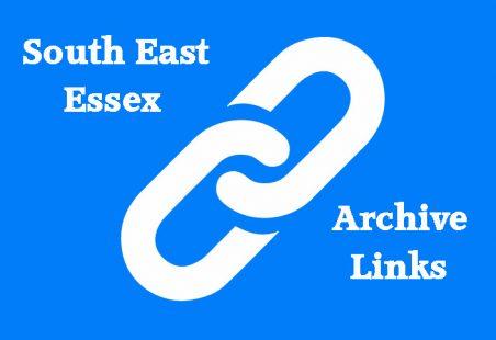 SE Essex Community Archives