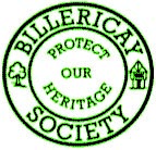 Billericay Society Logo