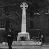 Billericay War Memorial