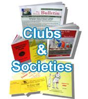 Clubs & Societies